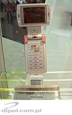 Cel chińskiego operatora telewizji mobilnej - 10 mln użytkowników w 2010