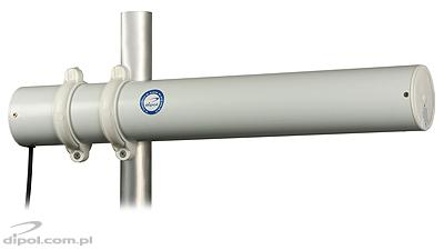 UMTS Antenna: ATK-16/2GHz (16dBi, outdoor, 10m cable and SMA plug)