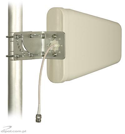 GSM/DCS/UMTS Antenna: TRANS-DATA KYZ8.2/9.5