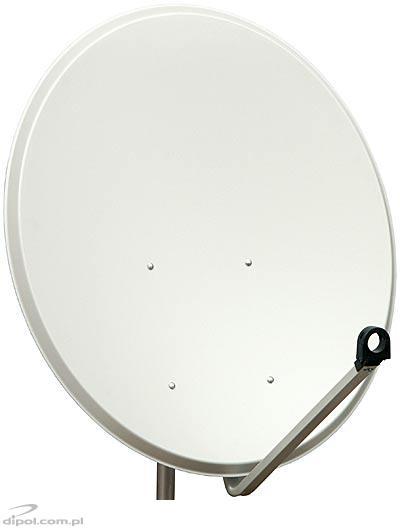 Műholdas antenna alumínium 100cm FAMAVAL 100 LH