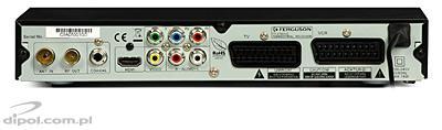 Tuner DVB-T FERGUSON FT-8100 HD