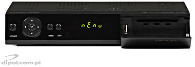 Tuner Ferguson Ariva 102 DVB-S/S2