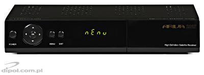 Tuner Ferguson Ariva 202 DVB-S/S2