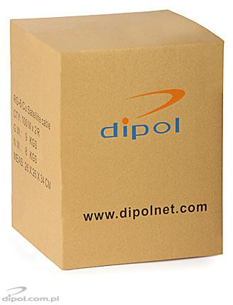 View of the packaging