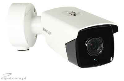 View of the camera