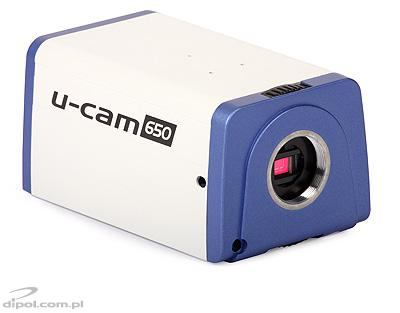 General view of the camera