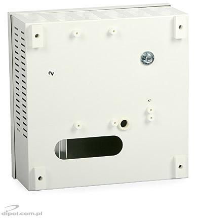 Stabilized power supply: ZS 12/5x0.4A AWZ05122 (metal housing)