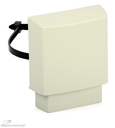 Outdoor DVB-T Antenna Amplifier: Terra AB010 (15dB 5/12V)