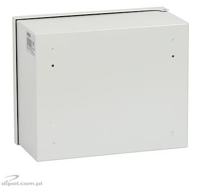 Kültéri ház/doboz (IP65, 300x300x150mm)